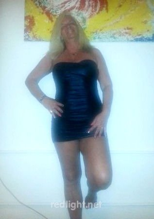 Nicky (42) - Blondes Gift in Wuppertal