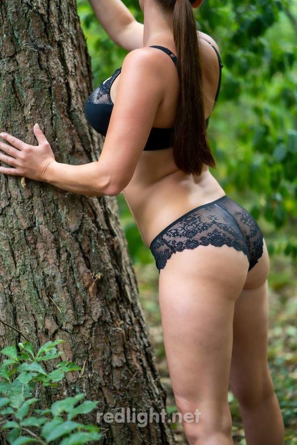Sarah - Outdoor in Meppen