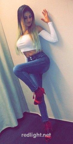 Sahra (21) - Nymphomane Geliebte in Dresden