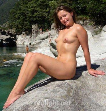 AnnnA (28) - Süßes Bayern-Girl in Basel